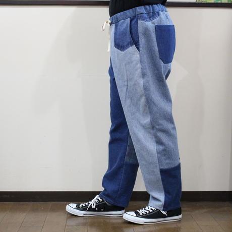 Relax Denim Pants① / サイズフリー
