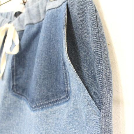 Relax Denim Pants⑥