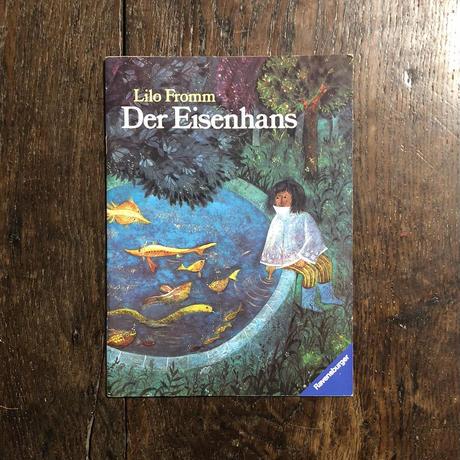 「Der Eisenhans」Lilo Fromm(リロ・フロム)