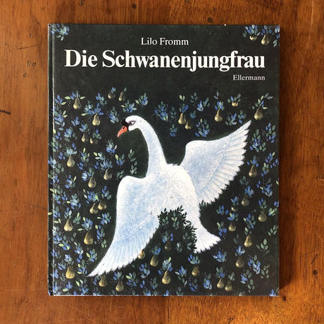「Die Schwanenjungfrau」Lilo Fromm(リロ・フロム)