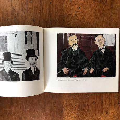 「The Penguin Modern Painters Ben Shahn」Ben Shahn(ベン・シャーン)