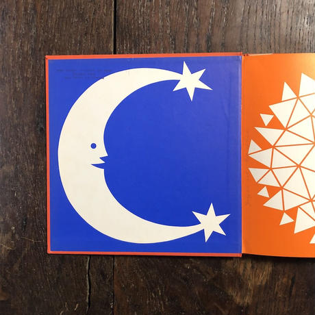 「THE MAGIC OF A PEOPLE」Alexander Girard