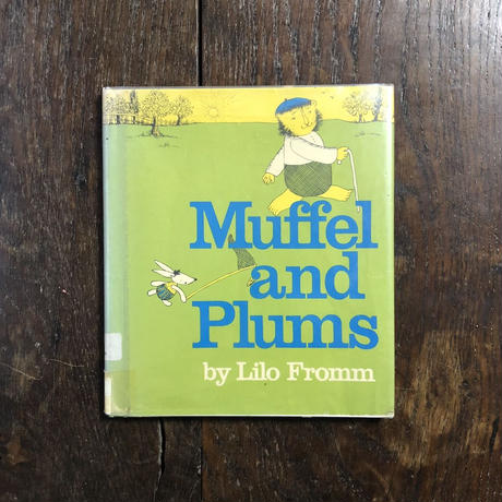 「Muffel and Plums」Lilo Fromm(リロ・フロム)