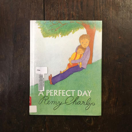 「A PERFECT DAY」Remy Charlip(レミー・シャーリップ)