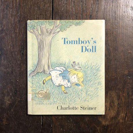 「Tomboy's Doll」Charlotte Steiner(シャーロット・スタイナー)