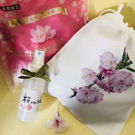 桜小姫  ホワイトデーギフト