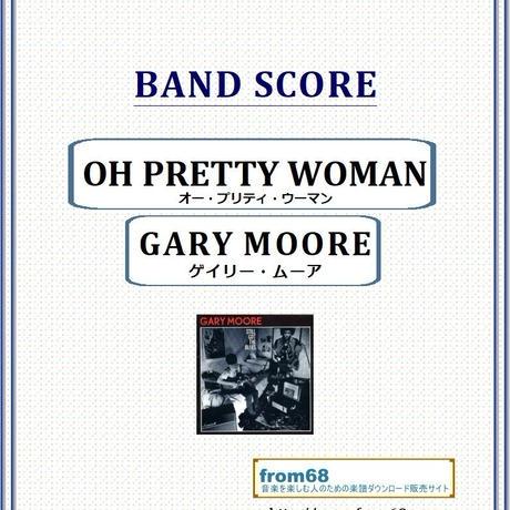 ゲイリー・ムーア (GARY MOORE) ...