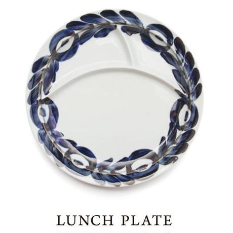 LUNCH PLATE / DAYS OF KURAWANKA (amabro)