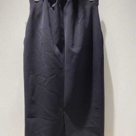 10/24レーシーダブルフレアブラウス (ソーノ S206BV050)とスカートの上下セット【1月下旬発送】