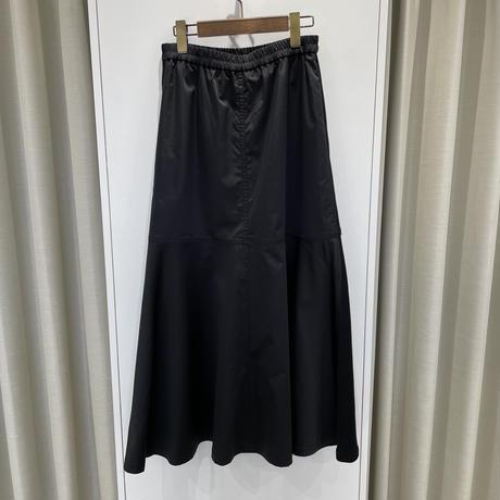 異素材マーメイドスカート【モーラカーラ821314】