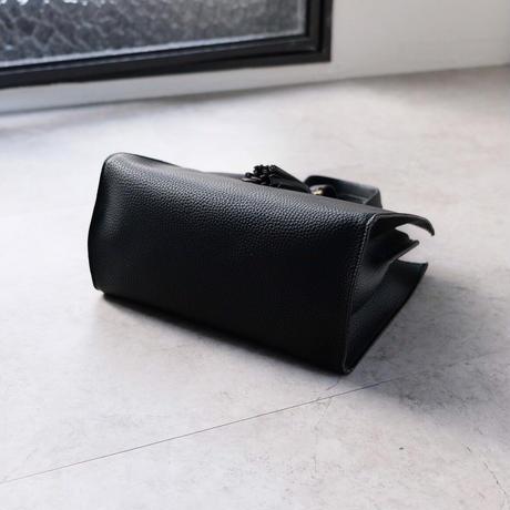 タッセルトートバッグ(アサクラ3040)