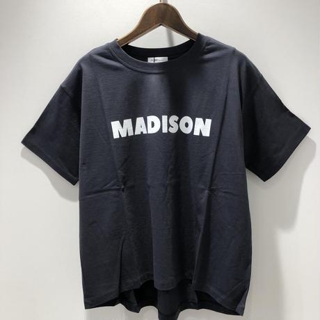 ゲリラライブ MADISON  Tシャツ (シロ R133201)