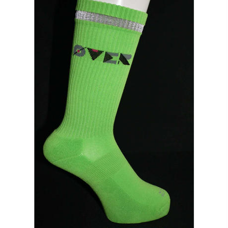 NEWUP | OVER | Neon Green