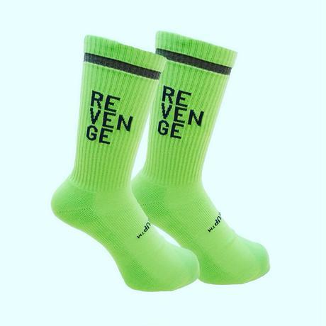 NEWUP   REVENGE   Green