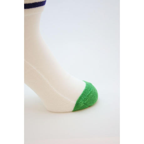 NEWUP | MASTERS | Green