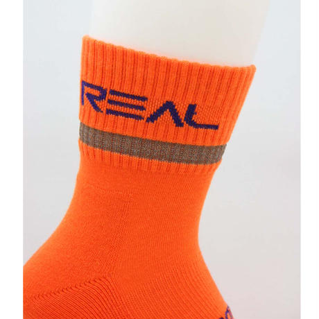 NEWUP | REAL | Orange