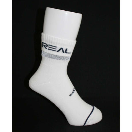 NEWUP | REAL | White
