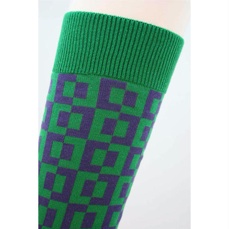 NEWUP | MODULAR | Green x Purple
