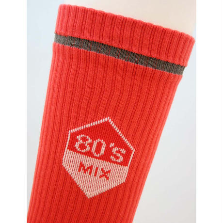NEWUP | 80's MIX | Burn Red