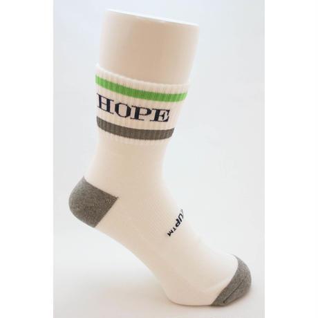 NEWUP   HOPE    Green