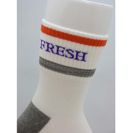 NEWUP | FRESH | Orange