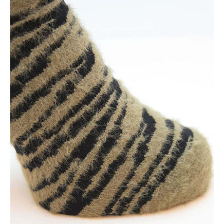 NEWUP | TIGERCAT | Taupe