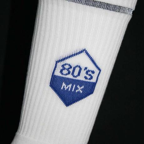 NEWUP | 80's MIX | White