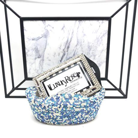 【LuxuryRose】キラキラ ラインストーン スマホ立て📱