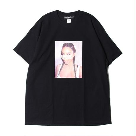 【World wide Famous】KIM  Tシャツ