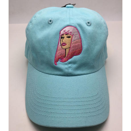 【World wide Famous】NICKI  CAP
