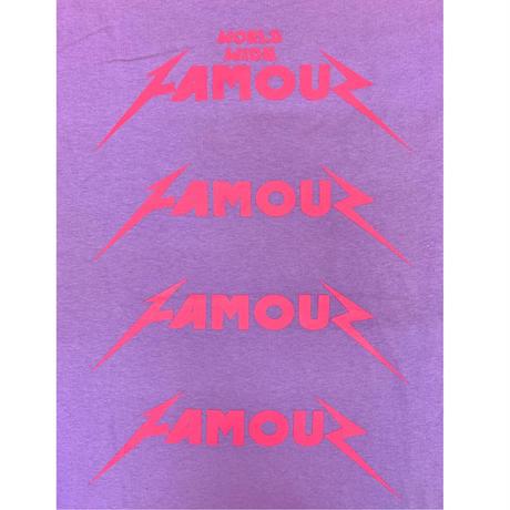 【World wide Famous】KIMYE  Tシャツ