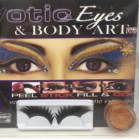 【XoticEyes】Athena Eyes