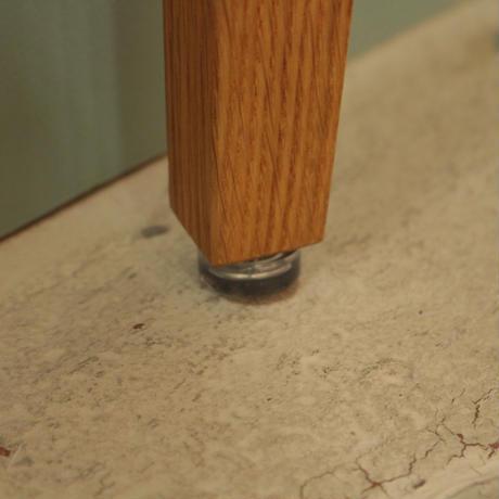 現品のみ対象!Lv-let-012 ティノ  ダイニングテーブル  オーク材