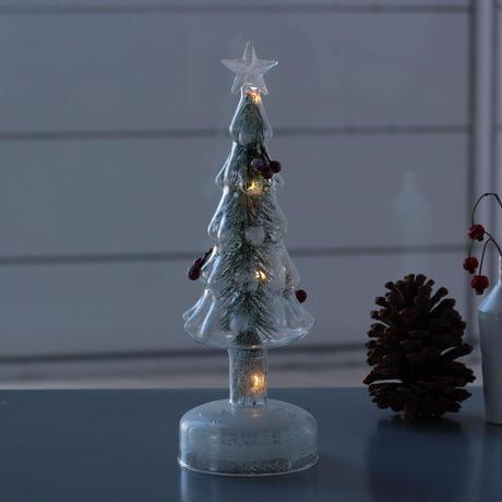 lefz-C-344 エレガントグラス LED TREE