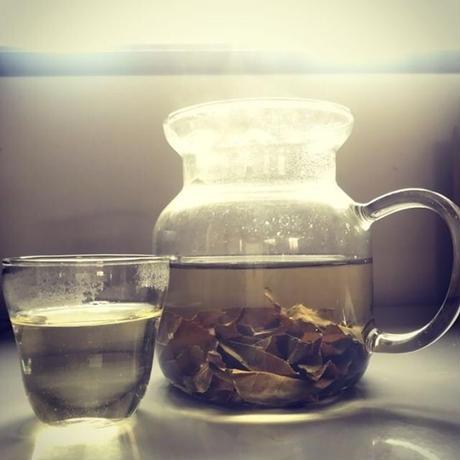 阿波晩茶【家庭用25g】 (3個〜4個ご注文のお客様はこちらから)