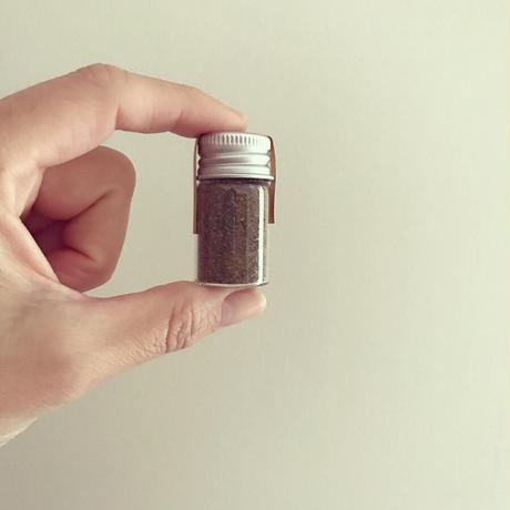 阿波晩茶塩