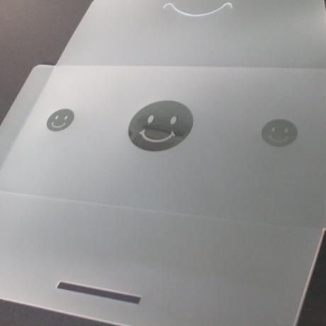 抗菌マスクケース(6枚セット)