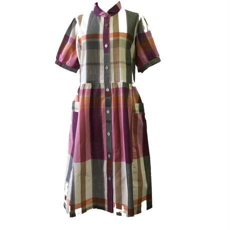 Cotton Dress コットンワンピース