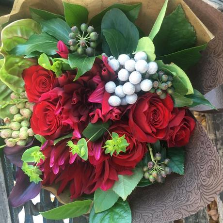 季節の花束(コンパクトタイプ