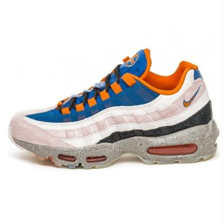 NIKE AIR MAX 95 KING OF THE MOUNTAIN MOWABB