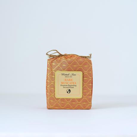 Mittal tea /  Rare Muscatel /ORGANIC Darjeeling tea /紅茶 / レアマスカテル  /無添加