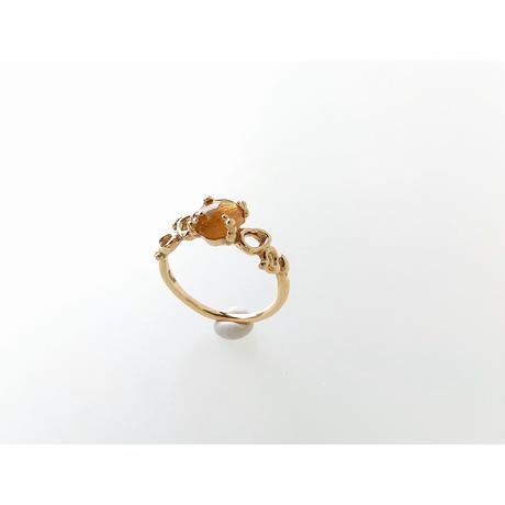 光の泡 ring 10K