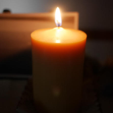 灯を灯し 心に光を