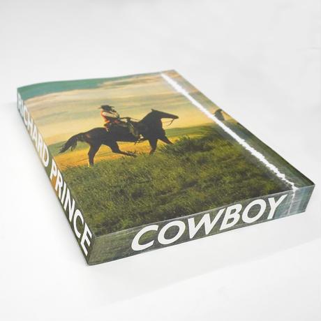 Richard Prince『COWBOY』