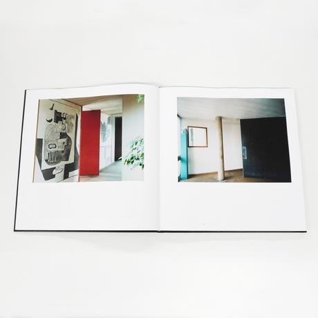 Guido Guidi『Le Corbusier – 5 Architectures』