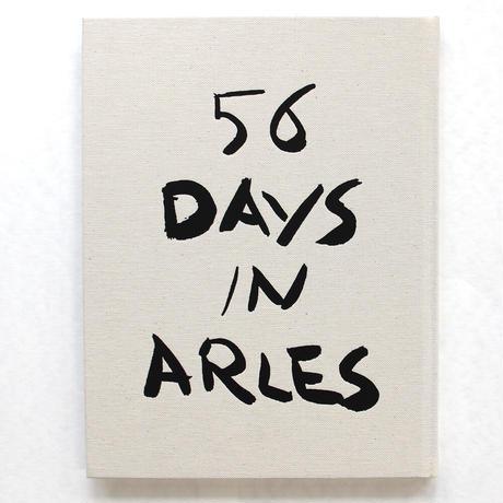 François Halard『56 DAYS IN ARLES』