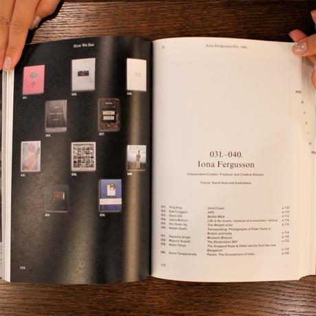 10 x 10 Photobooks『How We See Photobooks by Women』