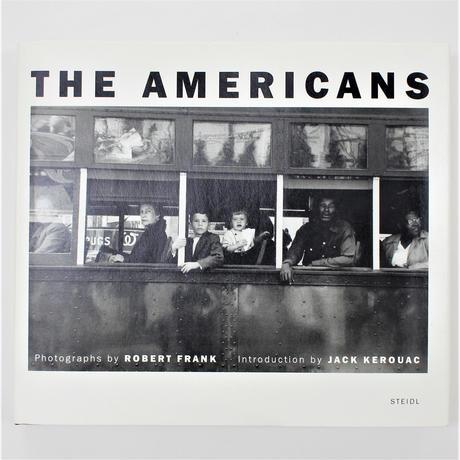 Robert Frank『THE AMERICANS』