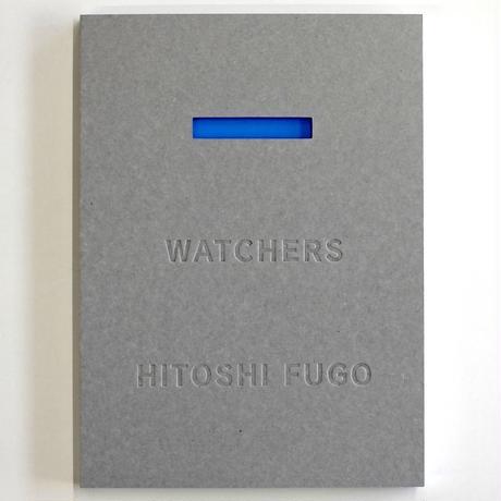 普後均「WATCHERS」(サイン・エディション入)