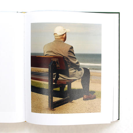Jamie Hawkesworth『THE BRITISH ISLES』